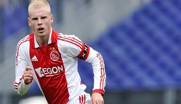 Everton, Davy Klaassen'i transfer etti