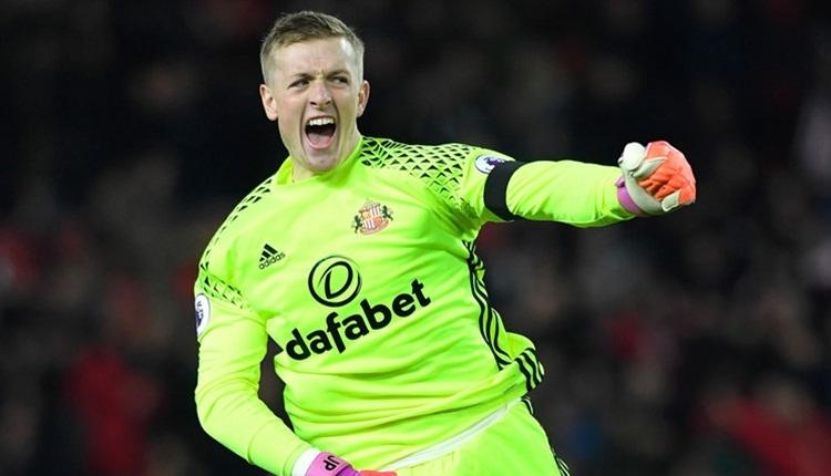 Everton'ın Jordan Pickford transferi tarihe geçti