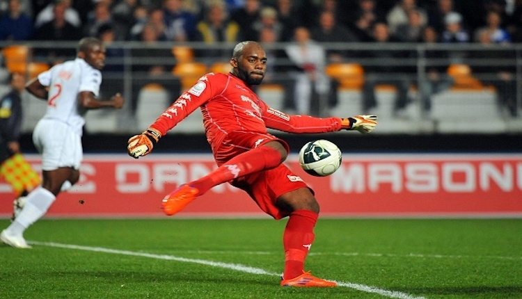 Evkur Malatyaspor'dan Fabien Farnolle transferi