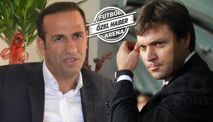 Evkur Yeni Malatyaspor'da Ertuğrul Sağlam Galatasaraylı Josue'yi listeye aldı