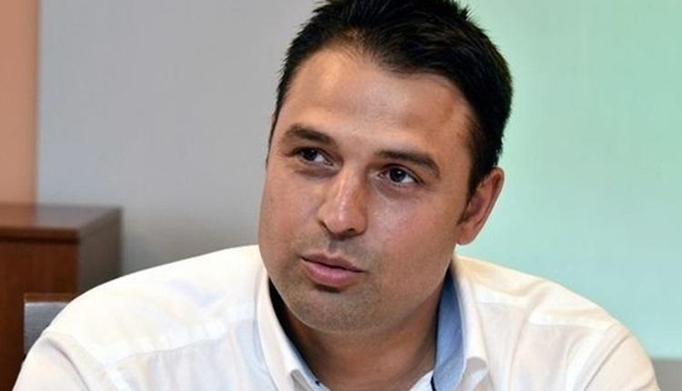 Fatih Akyel, Nazilli Belediyespor'un teknik direktörü oldu