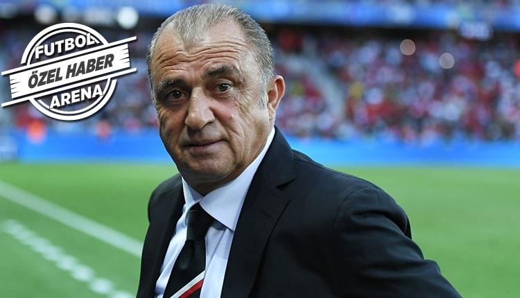 Fatih Terim'den Kosova maçında sürpriz 11!