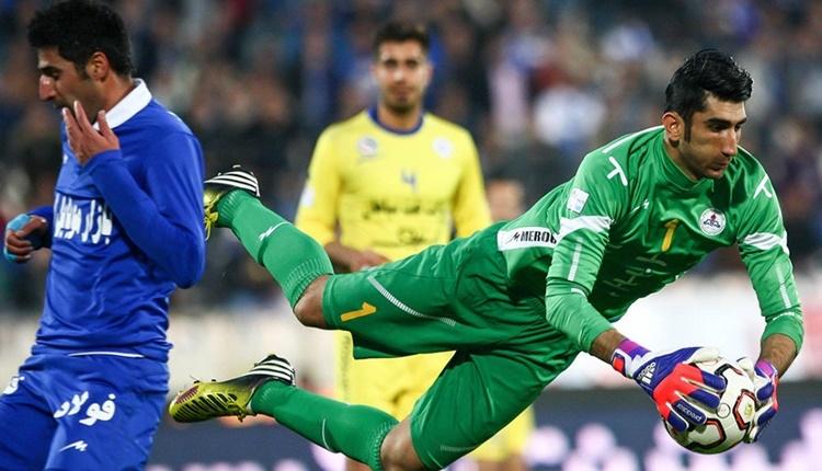Fenerbahçe, Alireza Beiranvand transferinde ilginç gerçekler