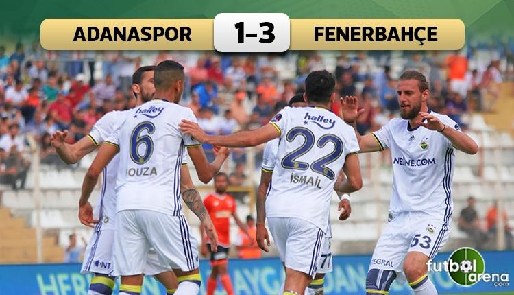 Fenerbahçe sürprize yer vermedi