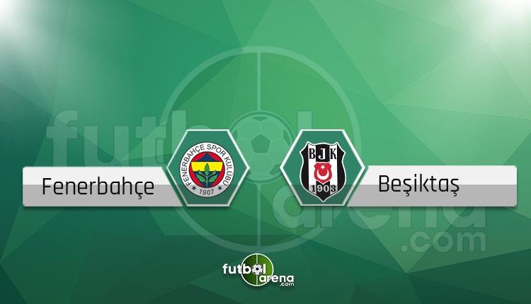 Fenerbahçe - Beşiktaş Sompo Japan maçı saat kaçta, hangi kanalda?