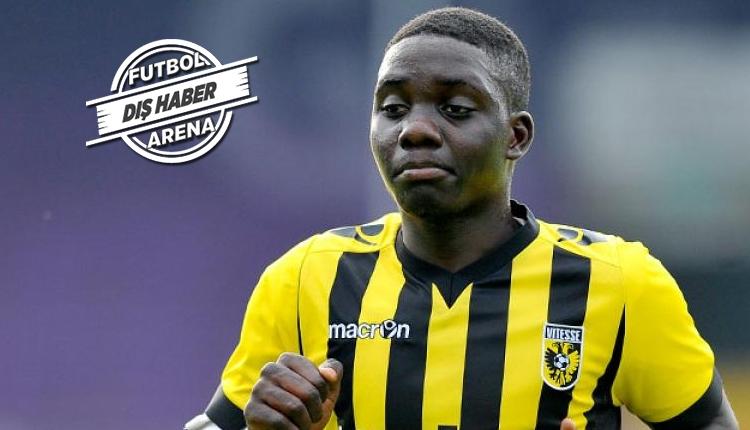Fenerbahçe için Marvelous Nakamba iddiası