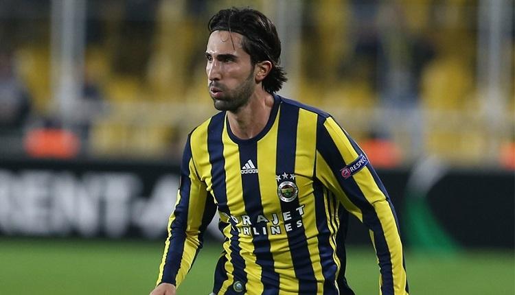 Fenerbahçe ile sözleşmesini uzatan Hasan Ali Kaldırım ilk kez konuştu