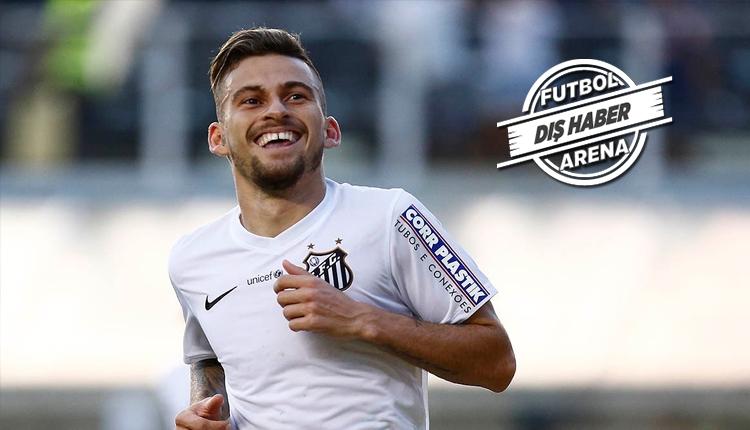 Fenerbahçe, Lucas Lima için devrede