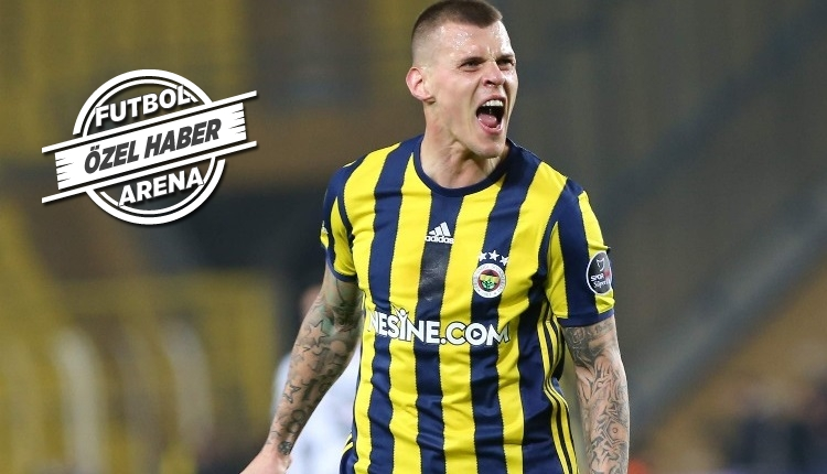 Fenerbahçe, Skrtel'i satacak mı?