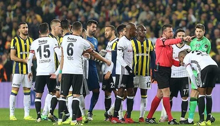 Fenerbahçe, Süper Lig'de en çok ceza alan takım