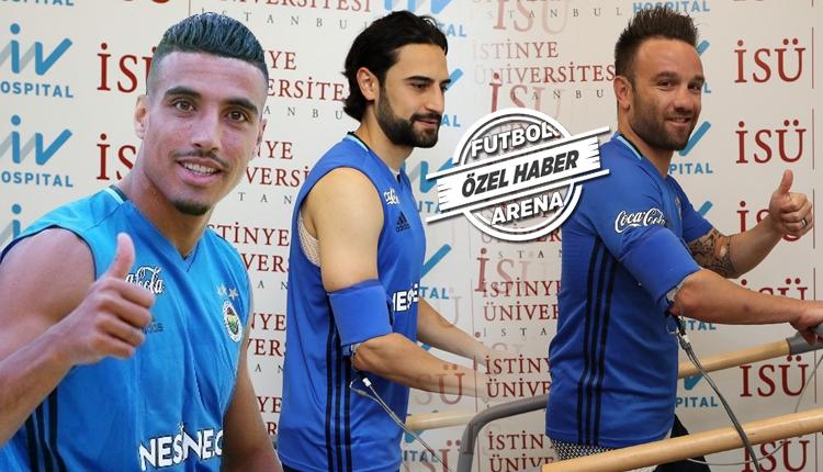 Fenerbahçe transferde neden durdu?