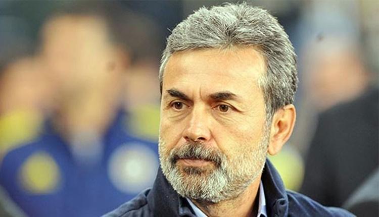 Fenerbahçe'de Aykut Kocaman'dan 5 transfer isteği