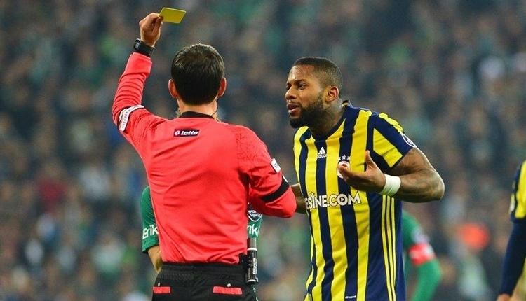 Fenerbahçe'de Aykut Kocaman'dan Jeremain Lens kararı