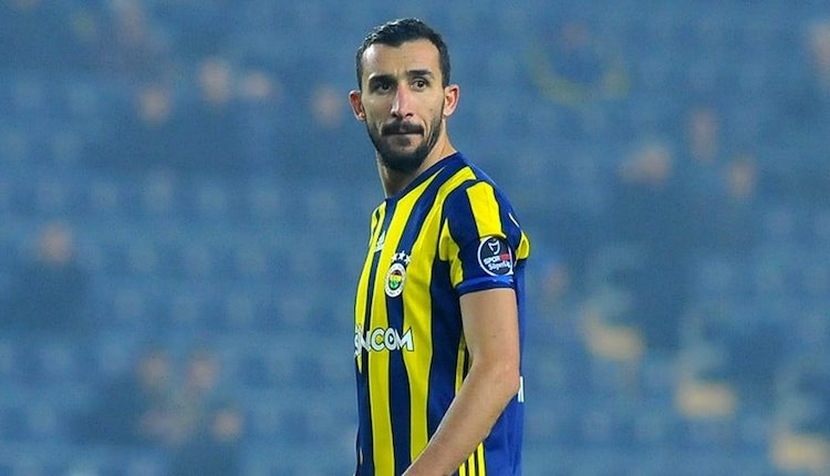 Fenerbahçe'de Aykut Kocaman'dan Mehmet Topal kararı