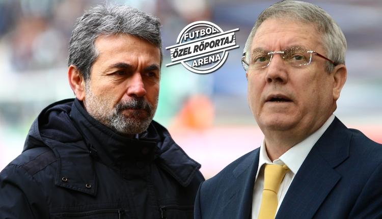 'Fenerbahçe'de Aykut Kocaman'ın ilk adımı çok olumluydu'