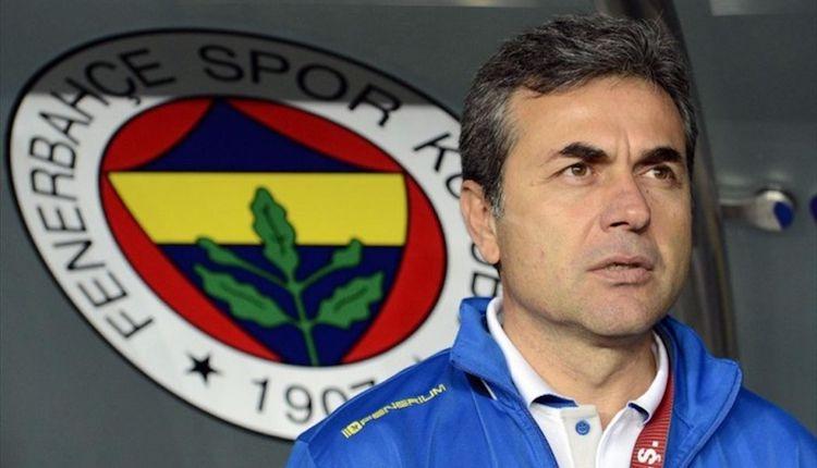 Fenerbahçe'de Aykut Kocaman'ın Mehmet Ekici ve Valbuena planı