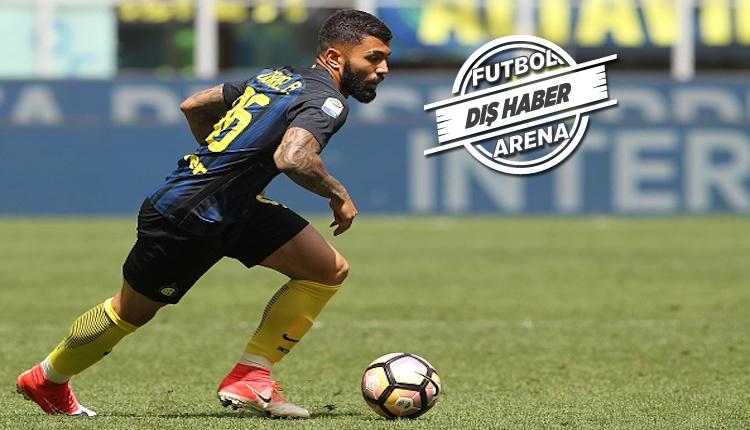 Fenerbahçe'de transferde Gabibol sesleri