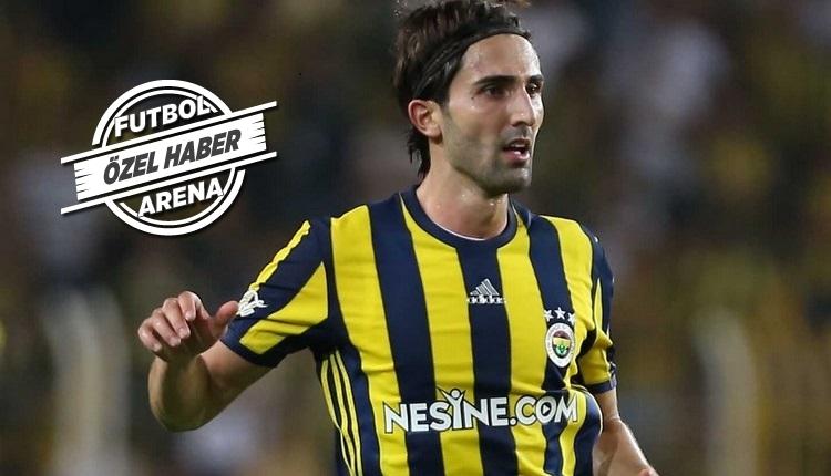 Fenerbahçe'de Hasan Ali Kaldırım'ın maaşı