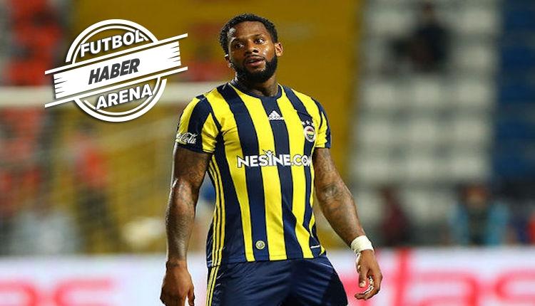 Fenerbahçe'de Jeremain Lens takımda kalacak mı?