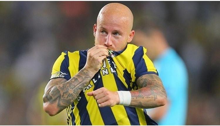 Fenerbahçe'de Miroslav Stoch takımdan ayrılıyor mu?
