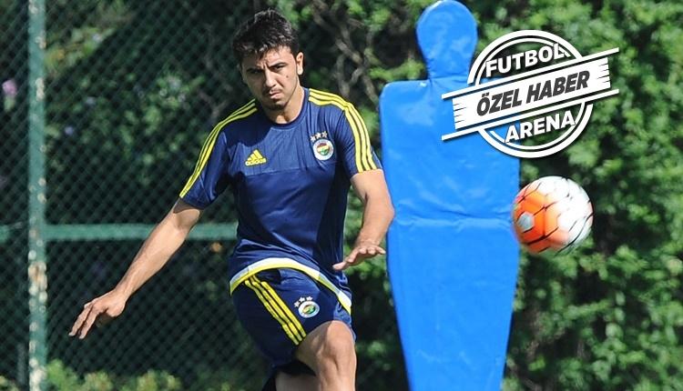 Fenerbahçe'de Ozan Tufan için Benfica ve Valencia transferi gelişmesi