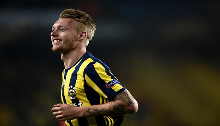 Fenerbahçe'de Aykut Kocaman'ın Kjaer kararı
