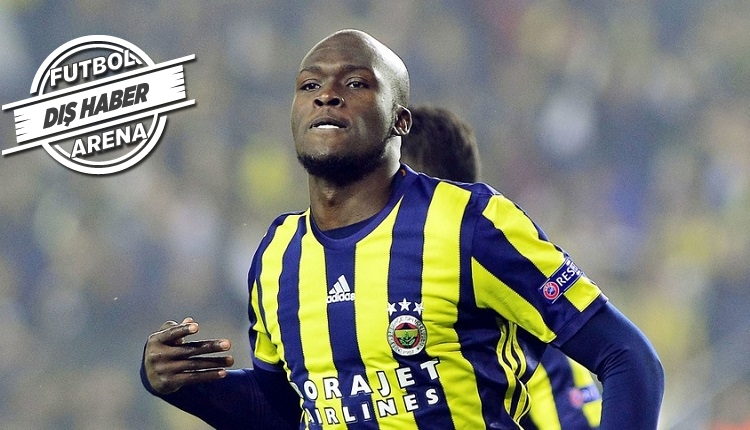 Fenerbahçe'de Sow'dan transfer açıklaması