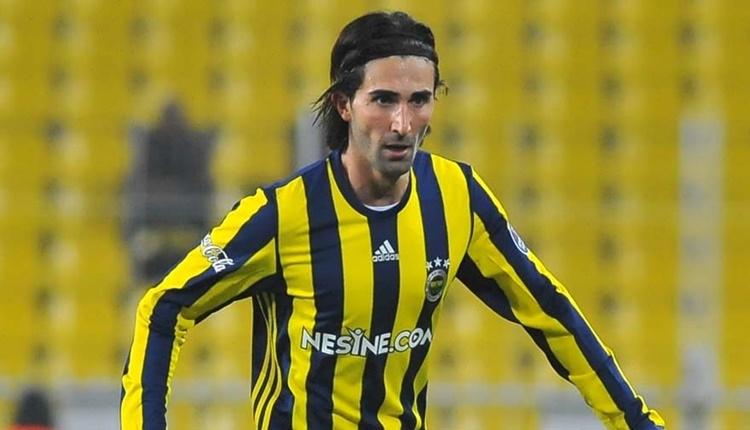 Fenerbahçe'de transferde Hasan Ali Kaldırım'da sıcak gelişmesi