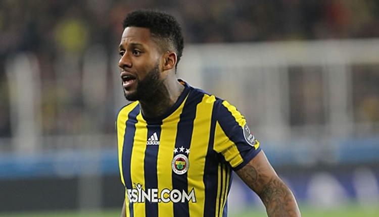 Fenerbahçe'de transferde Jeremain Lens'ten uçuk talep