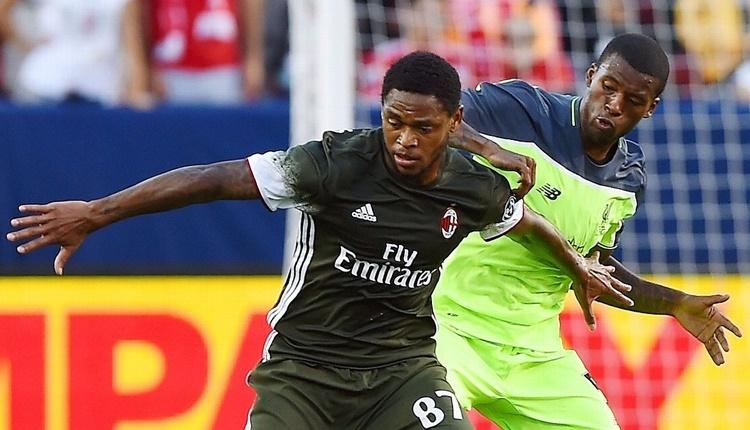 Fenerbahçe'de transferde Luiz Adriano iddiası