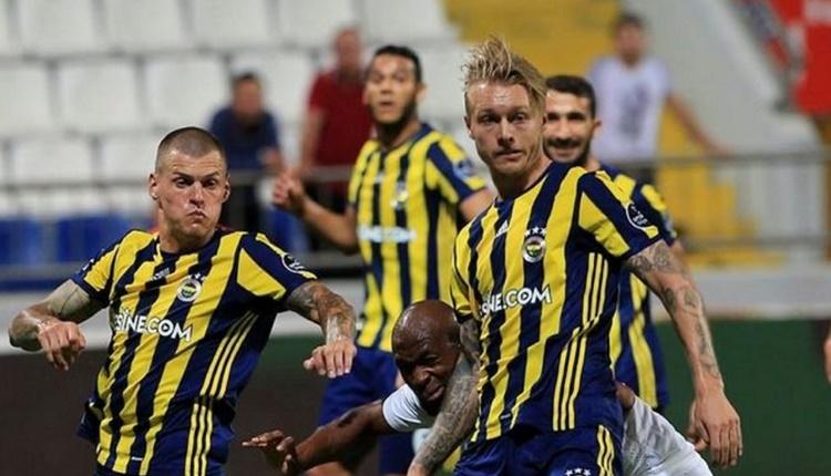 Fenerbahçe'de transferde Martin Skrtel ve Simon Kjaer kararı