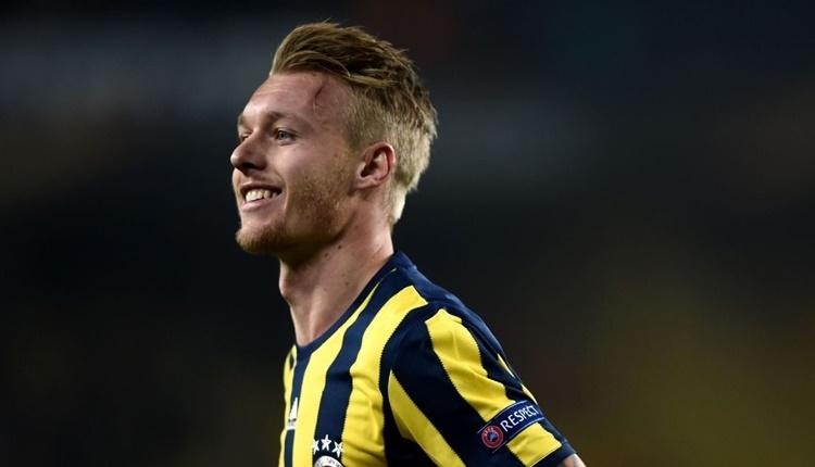 Fenerbahçe'de transferde Simon Kjaer'e Liverpool talip