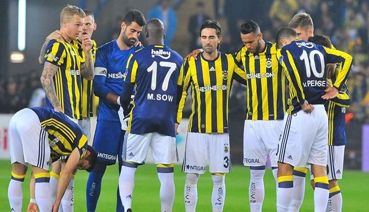 Fenerbahçe'de transferde Volkan Demirel ve Hasan Ali Kaldırım'ın kaderi Aykut Kocaman'da