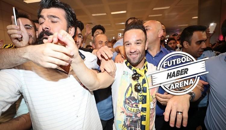 Fenerbahçe'de Valbuena'dan sürpriz karar