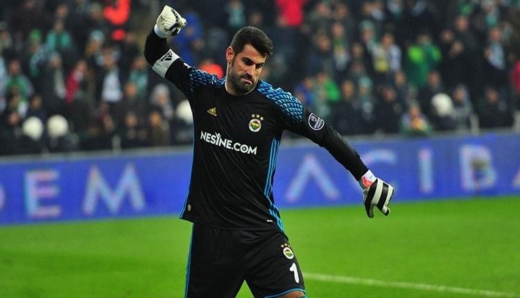 Fenerbahçe'de Volkan Demirel'e transfer teklifleri yağıyor