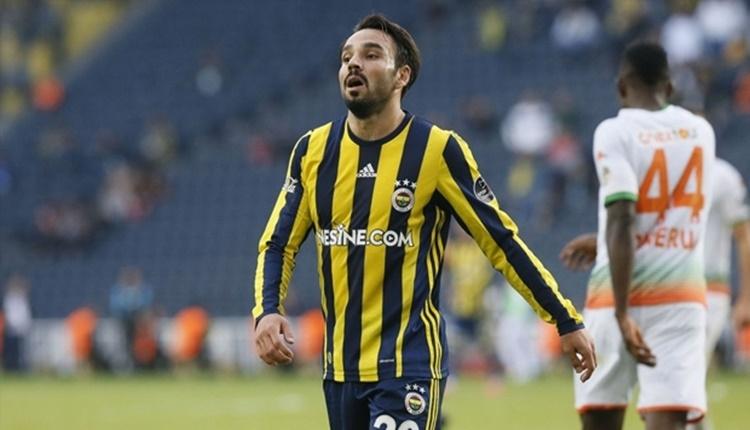 Fenerbahçe'de Volkan Şen, İngiltere'de takım arıyor