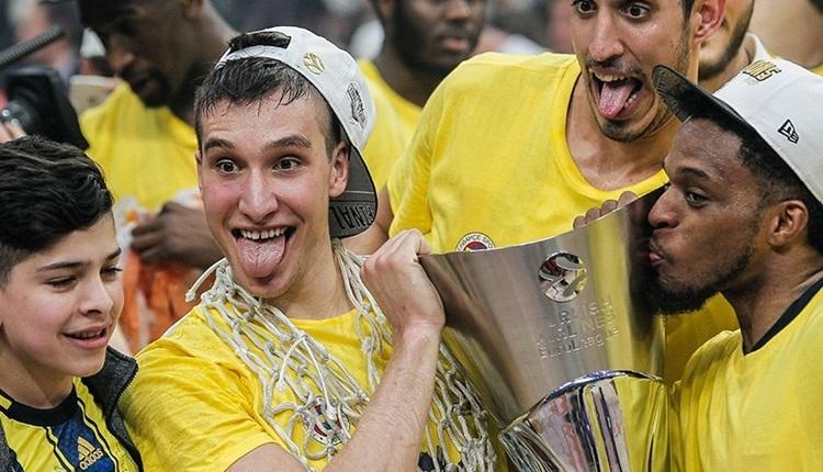 Fenerbahçe'de Bogdan Bogdanovic'ten ayrılık sözleri