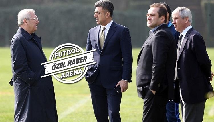Fenerbahçe'den golcü transferi için taarruz