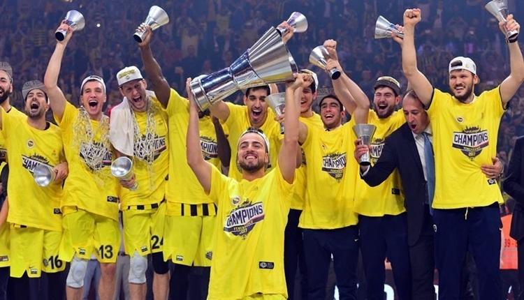 Fenerbahçe'den kombine rekoru! Türkiye tarihine geçti...