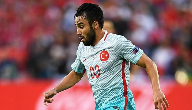 Fenerbahçe'den Volkan Şen Milli Takımda bambaşka