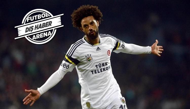 Fenerbahçeli eski futbolcu Cristian Baroni gözden düştü