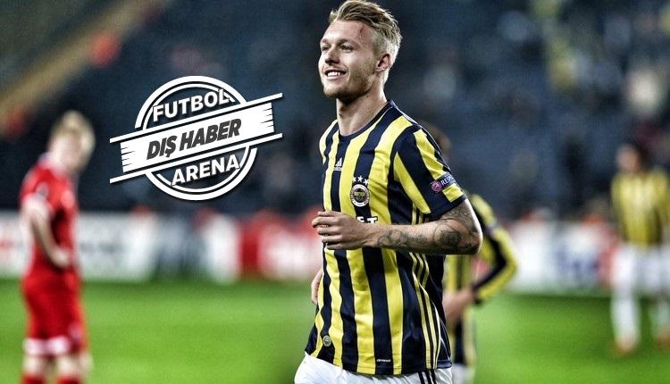 Fenerbahçeli Kjaer için 12 milyon Euro