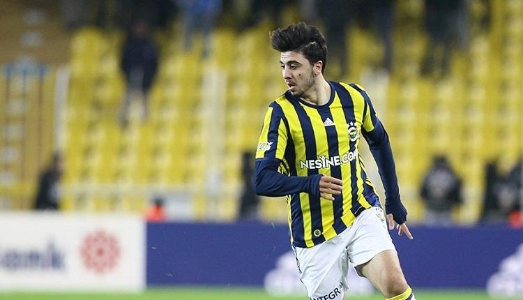Fenerbahçeli Ozan Tufan'dan kafa karıştıran paylaşım!