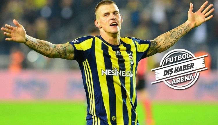 Fenerbahçeli Skrtel için Swansea devrede