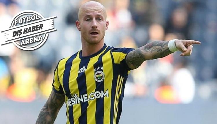 Fenerbahçeli Stoch için flaş transfer açıklaması: 'Onlar vazgeçti'