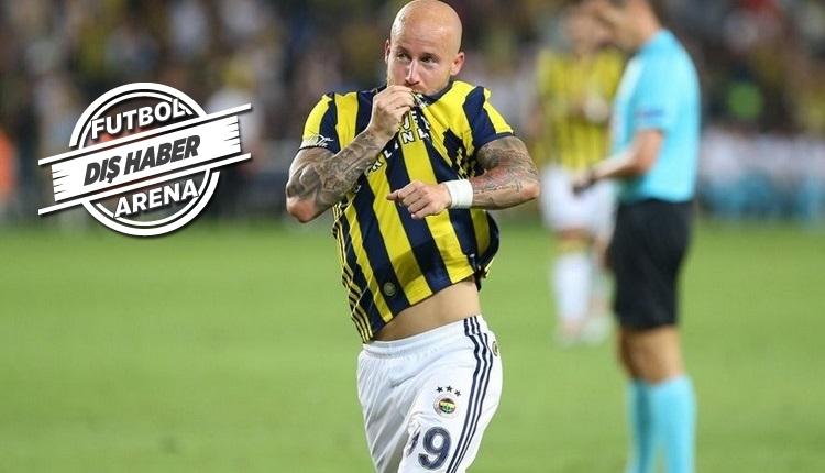 Fenerbahçeli Stoch için transfer itirafı