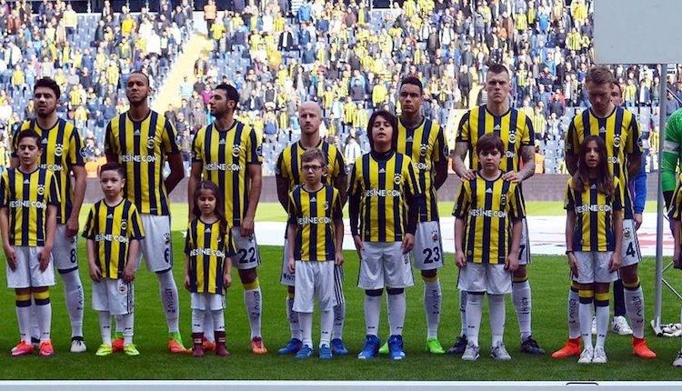 Fenerbahçe'nin FFP nedeni ile satacağı yıldız isimler
