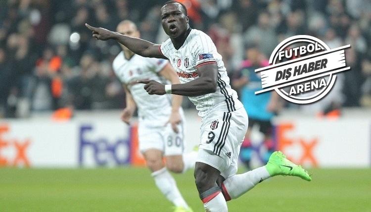 Fenerbahçe'nin transferde Aboubakar ısrarı