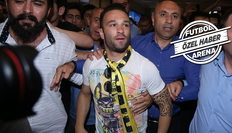 Fenerbahçe'nin transferi Valbuena başarılı olur mu?