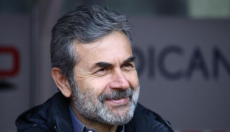 Fenerbahçe'nin yeni teknik direktörü Aykut Kocaman'dan Valbuena transfer açıklaması